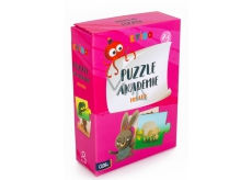 Albi Quiz Puzzle Academy Fingerboard recommended age 2+