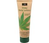 Xbc Hemp Body Lotion body lotion with hemp oil 250 ml