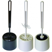 Spokar Clean Wc souprava kartáč průměr 80 mm plastový kryt 4393 různé barvy 1 kus