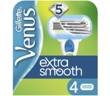 Gillette Venus Extra Smooth spare head for women 4 pieces