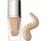 Artdeco High Performace Lifting Foundation zpevňující dlouhotrvající make-up 10 Reflecting Beige 30 ml