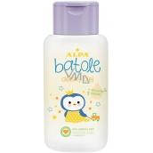 Alpa Toddler oil with olive oil for children 200 ml