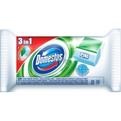 Domestos 3in1 Pine WC replacement block 40 g