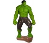 Marvel Avengers Hulk 3D koupelový a sprchový gel pro děti 400 ml