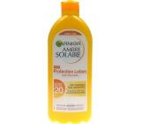 Garnier Ambre Solaire Protection Lotion SPF20 Sun lotion 400 ml