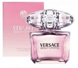 Versace Bright Crystal EdT 200 ml eau de toilette Ladies
