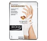 Iroha Nourishing Mask Gloves 0993