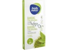 Body Natur epilation wax. Body - tea Matcha 12pcs 7029