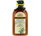 Green Pharmacy hair balm 300ml for damaged hair 0339