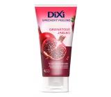 Dixi Pomegranate Shower Scrub 200 ml