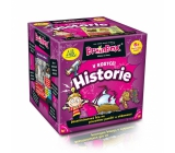 Albi In a nutshell! History A 10-minute memory and knowledge practice game for children