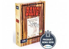Albi Bang! adventure card game