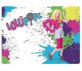 Prime3D postcard - Lollipopz Pája 16 x 12 cm