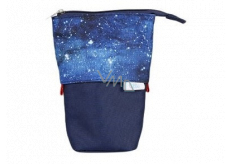 Albi Folding pencil case Constellation 17 x 13 cm