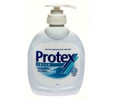 Protex Fresh antibacterial liquid soap with a 300 ml pump