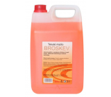 Mika Peach liquid soap 5 l