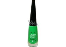 Golden Rose Nail Art decorating nail polish shade 104 7.5 ml