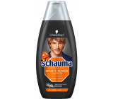 Schauma Men Sports Power strengthening shampoo for hair and body 250 ml
