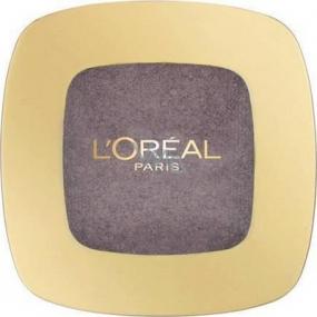 Loreal Paris Color Riche L Ombre Pure Eyeshadow 201 Cafe Saint Germain 1.7 g