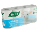 This Balsam Coconut with coconut milk perfumed toilet paper 3-ply 8 rolls