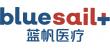 Blue Sail+