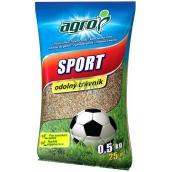 Agro Sport durable lawn grass mixture 0.5 kg