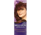 Wella Wellaton Intense Color Cream cream hair color 55/46 tropical red