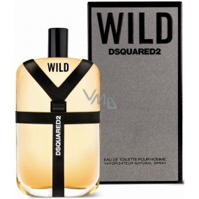 Dsquared2 Wild Eau de Toilette for Men 30 ml