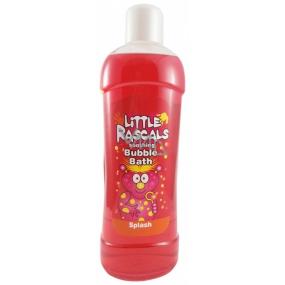Little Rascals Splash bath foam for children 1 l