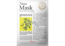 Ariul Antioxidative Textile Mask 20g Green Tea 1403