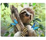 Prime3D postcard - Sloth 16 x 12 cm