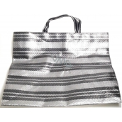 Shopping bag wide, three-lane Pretty 44,5 x 38 x 11 cm 9927
