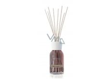 Millefiori Natural Incense & Blond Woods - Incense and Light Wood Diffuser 100 ml