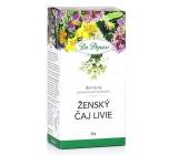 Dr. Popov Female Tea Livia herbal tea for hormonal balance 50 g