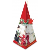Liran Christmas package Chai white tea Christmas Visit 20 x 2 g