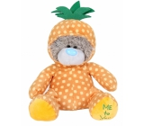 Me to You Teddy Bear Pineapple 25 cm