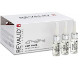 Revalid Hair Tonic hair tonic for dry and damaged hair in ampoules of 20 x 6 ml