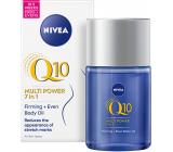 Nivea Q10 Multi Power 7in1 firming body oil 100 ml