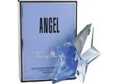 Thierry Mugler Angel perfumed water non-refillable bottle for women 25 ml