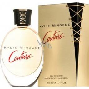 Kylie Minogue Couture toaletní voda pro ženy 50 ml