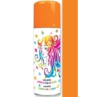 Angel Washable color hairspray orange 125 ml