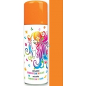 Angel Washable color hairspray orange 125 ml