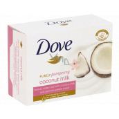 Dove Coconut milk and jasmine toilet soap 100 g