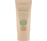 Deborah Milano Perfect & Natural Foundation SPF15 Makeup 03 Beige 30 ml