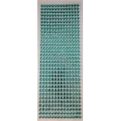 Albi Stones light blue 5 mm 462 pieces